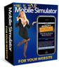 Thumbnail Mobile Simulator With Master Resale Rights
