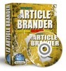 Thumbnail Ez Article Brander And 800 Bonus Article, MRR Include