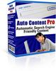 Thumbnail Auto Content Pro - Software