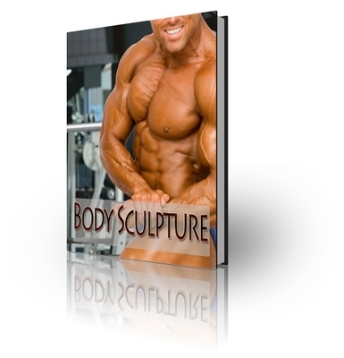 Product picture Body Sculpture with Private Label Rights