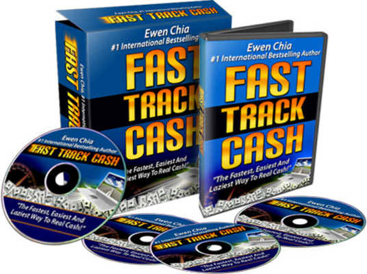 Product picture Fast Track Cash+MRR