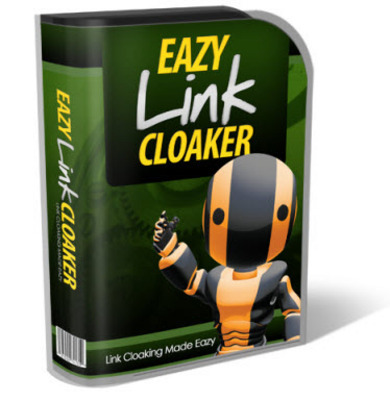 Product picture Eazy Link Cloaker Master Resale / Giveaway Rights