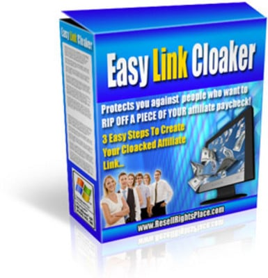 Product picture Easy Link Cloaker
