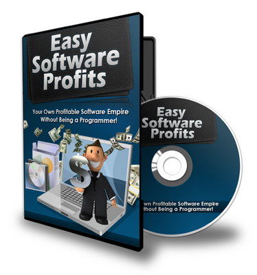 Product picture Easy Software Profits with Master Resell Rights