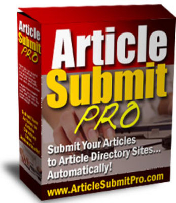 Product picture Articles Submitter Pro **the Best**