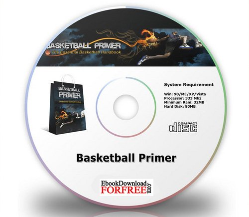 Product picture Basketball Primer plr
