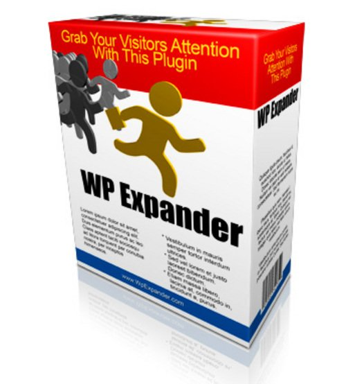 Product picture Wp Expander Plugin