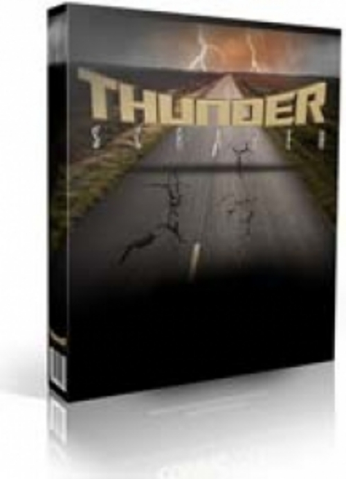 Product picture Thunder Scraper